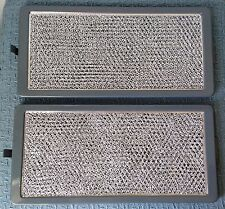 Whirlpool Microwave/Convection Oven Accessories:  2 CHARCOAL FILTERS ~ #W1266682