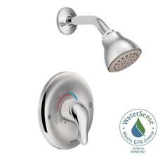 MOEN Chateau WaterSense Posi-Temp 1-Handle Shower Only Faucet Trim Kit - L2352EP