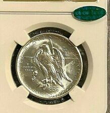 1936-S Texas Half Dollar NGC MS66  CAC - ~~WOW~~ Stunning Brilliant Luster~~