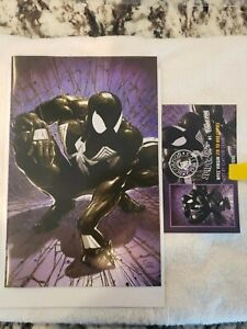 Spider-Man #1 Facsimile Clayton Crain NYCC Virgin Variant Sold out!