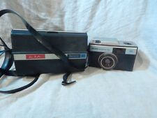 Vintage Revere Automatic 3M 1054 Camera with Case 1960s