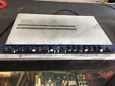 TL Audio Dual EQ 2012 Equalizer Tube Parametric  ,pre amp //ARMENS//