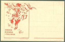 CRAFFONARA AURELIO. CROCE ROSSA ITALIANA, Comitato di Fermo. Circa 1915