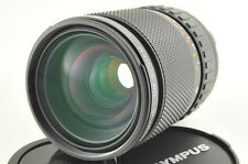 *Excellent+++* Olympus OM Zuiko Auto-Zoom 35-80mm f/2.8 from Japan #1011