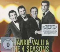 Frankie Valli & The Four Seaso - Jersey Beat: The Music Of Fran NEW DVD