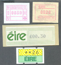 postal labels in ireland ebay