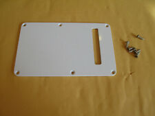 TOKAI TREMOLO BACK PLATE COVER FOR SX MODEL GUITAR BODY - 1980'S MADE IN JAPAN