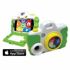 LeapFrog Creativity Camera App with Protective Case for iPhone & iPod NEW