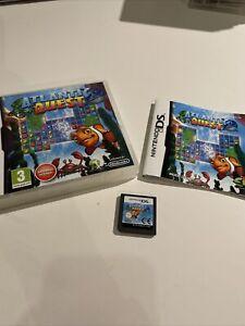 atlantic quest nintendo DS compatible 2DS et 3DS