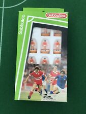 More details for subbuteo light weight holland