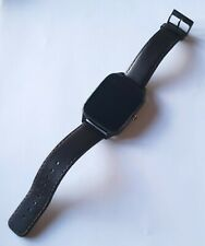 USED Asus Zenwatch 2 Smartwatch ONLY WI501Q Without Charger - GRAY BROWN