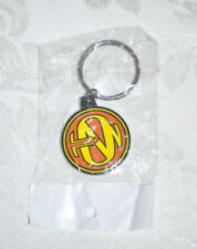 Rare Brand New Hanson Middle Of Everywhere Keychain!