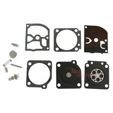 Carburetor Repair Kit Fit HUSQVARNA 322L 323L 325L 326L 325HS Trimmer ZAMA RB-69