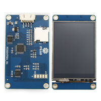 "Nextion NX3224T024 2.4"" HMI TFT LCD Touch Display Module Resistive Touch Screen"