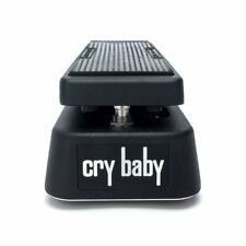Jim Dunlop Original Cry Baby Wah Guitar Pedal JD-GCB95