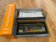 Roland TR-08 boutique Drum Machine BOXED with Instructions
