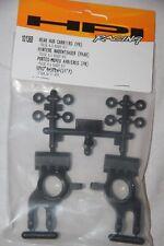 HPI RACING Portes-Moyeu arrière PULSE 4.6 Buggy RTR  - 101368