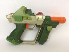 2004 Tiger Electronics Green Lazer Tag Team Ops Laser REPLACEMENT Gun