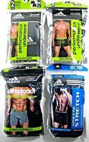New Men's Adidas Sport Boxer Brief (2- Pack) Underwear