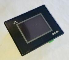 OMRON Interactive Display, NB3Q-TW01B, 24vdc