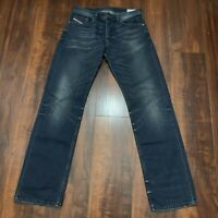 Diesel Larkee Relaxed Size 30x32 Mens Jeans Comfort Straight