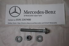 Genuine Mercedes-Benz C & E-Class Camber Adjustment Bolt Kit A0003331071 NEW