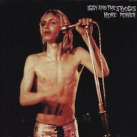 The Stooges, Iggy & The Stooges - More Power [New Vinyl]
