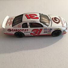 NASCAR Dale Earnhardt Jr #31 Monte Carlo 1997 1:24 Bank Gargolyes Eyewear