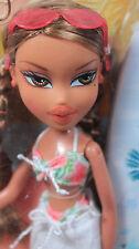 Bratz Doll Yasmin Summer Dayz NIB RARE!