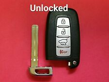 UNLOCKED OEM KIA Sorento smart key keyless entry SY5HMFNA04