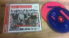 CD Punk Sex Pistols - Ace Fish : Double Interview Disc (27 Song) PAIS / YEAAH!