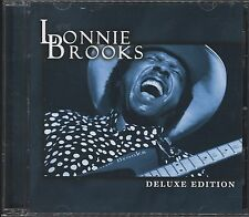 Deluxe Edition by Lonnie Brooks CD