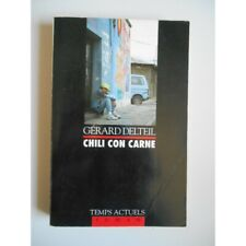 Chili con carne / Delteil, Gerard / Réf38423