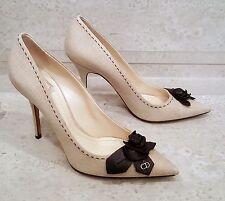 Christian Dior pumps blossom size 40.5 us 9.5 $920