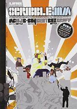 HIP HOP - DVD - B-Boy, DJ and MC battles - SCRIBBLE JAM 12 - AMERICAN  EVENT