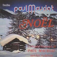 Paul MAURIAT Noel & Bonus Tracks - Cdlk4544