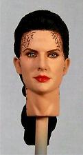 1:6 Custom Head Terry Farrell as Jadzia Dax from Star Trek:DS9
