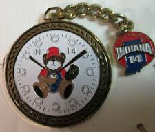 Little League Baseball Pin Indiana D14 1A