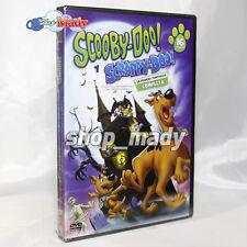 Scooby-doo! Scrappy-doo! Primera Temporada - 2 Dvd Reg. 1, 4 ESPAÑOL LATINO