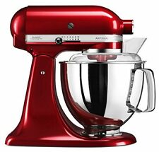 Kitchenaid 5ksm175pseca Artisan Kã¼chenmaschine Candy Apple