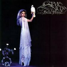 Stevie Nicks - Bella Donna - New Remastered CD Album - Pre Order - 18th November