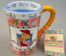 Coffee Mug Bodacious Babes You Say Bitch Like Its a Bad Thing 12oz Hang Tag Gift