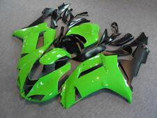 Injection BodyWork Fairing Kit For Kawasaki Ninja ZX6R 2007-2008 ZX 6R 07 08 New