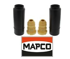 Rear Shock Absorber Dust Cover Boot Kit for BMW 1 and 3 Series