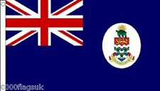 Cayman Islands 1958 to 1999 5'x3' Flag