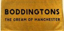 Vintage Beer Pub Bar Towel Boddingtons