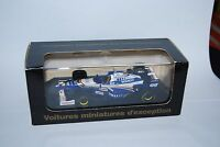 ONYX WILLIAMS RENAULT PW18 DAMON HILL REF V211 SCALE 1/43