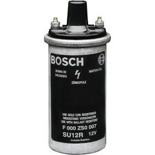 BOSCH SU12R STANDARD IGNITION COIL FOR NISSAN Patrol MQ 160 L28S 2.8L 80-87