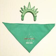 American Girl Place New York Pet Statue of Liberty Costume (A34-18)