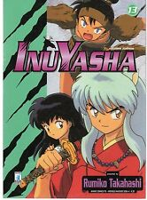 STAR COMICS INUYASHA NUMERO 13 (Anime Comics)